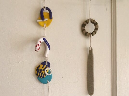 Pre-recorded Polymer Clay Workshop
