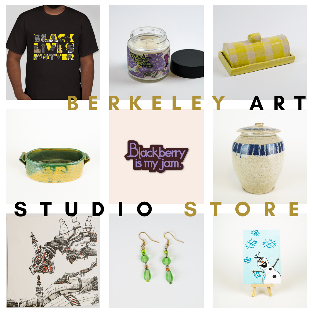 More inventory added! Studio Store